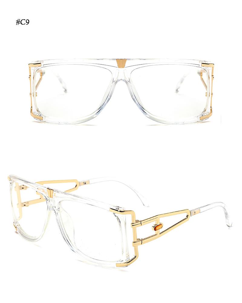 goggle oversized sunglasses (24)