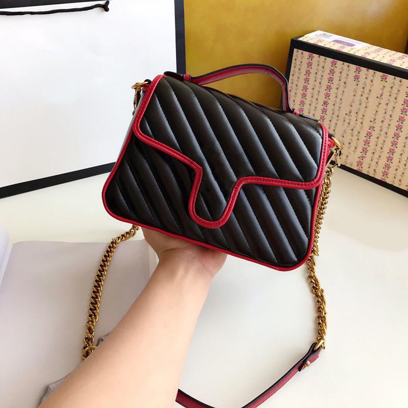New Fashion Designer Women Shoulder Bags Women Shoulder Bags Famous Name Cross Body Bag For Lady Wholesale Purses Designer Handbags On Sale From Kavibag 64 98 Dhgate Com