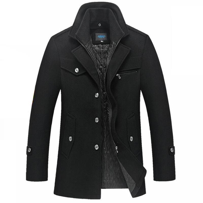 winter overcoats