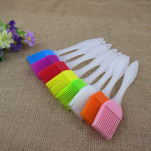 1pc-Baking-BBQ-Basting-Brush-Bakeware-Pastry-Bread-Oil-Cream-Cooking-Silicone
