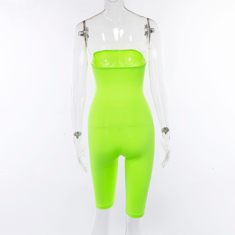 neon color biker shorts jumpers bodysuits women crop tops leggings push up bodybuilding (8)