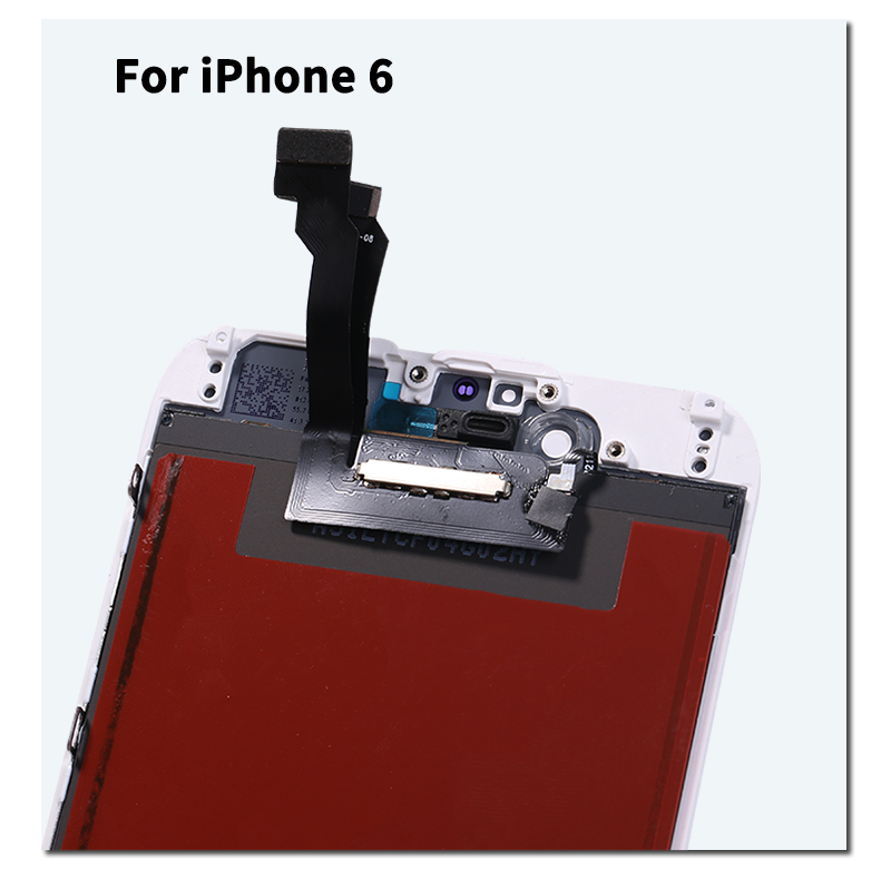 For iPhone 6 lcd display replacement (2)