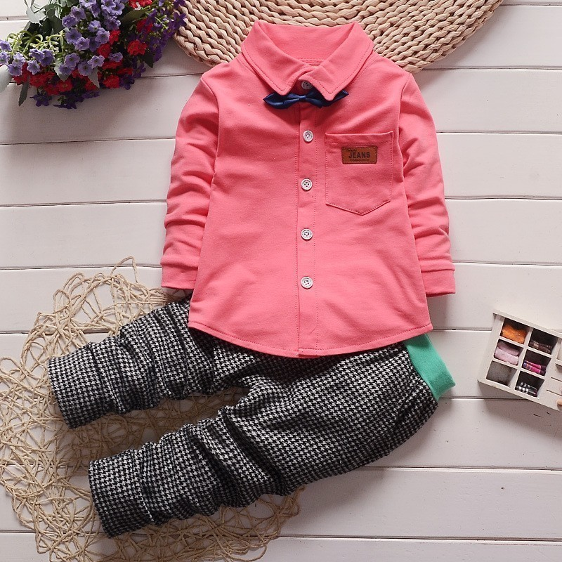 Spring-autumn-summer-Children-baby-boys-girls-family-Clothing-Set-tracksuit-3-piece-suit-sets-baby (4)