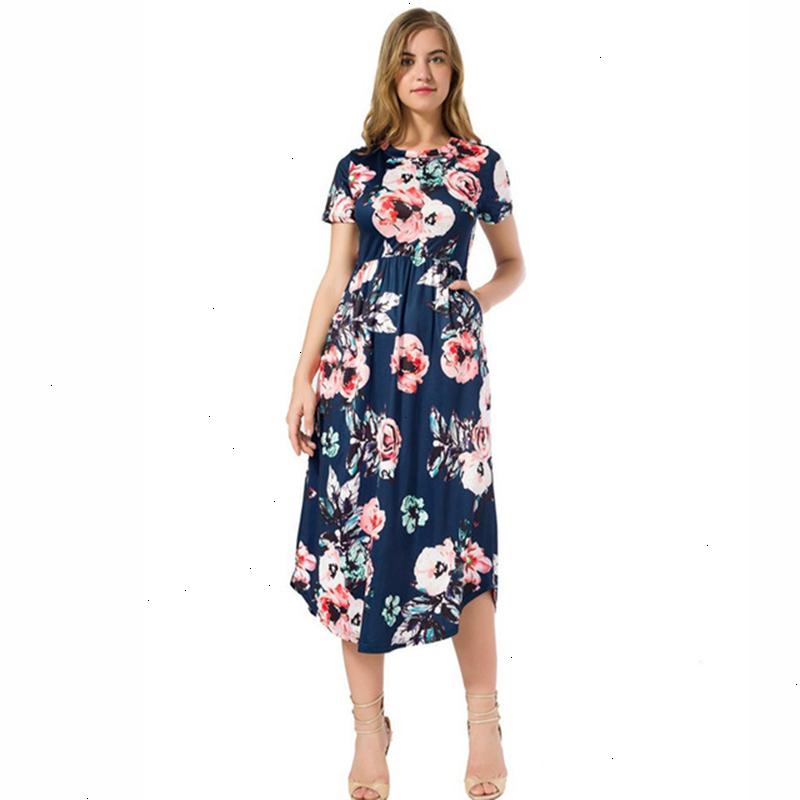 Boho-Floral-Printed-Dresses-Women-Pleated-Mid-Calf-Dress-2019-Summer-Bohemia-Female-Short-Sleeve-Dress.jpg_640x640