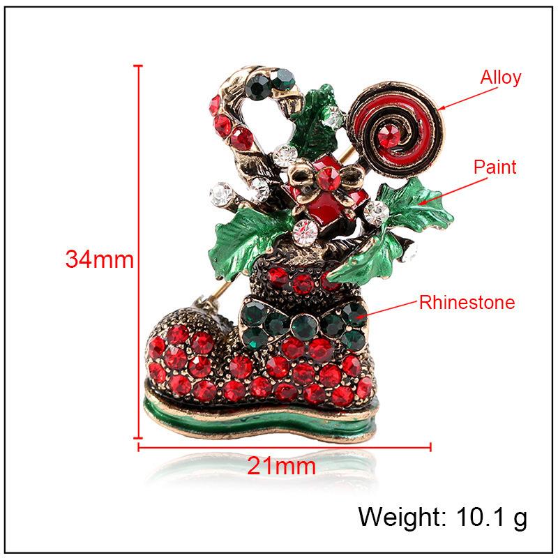 Mode Liebe Designer Hochzeit Braut Accessoires Charms Beliebte Stiefel Kleidung Ornamente Originalität Schuhe Brosche Schmuck Sets für Frauen Männer