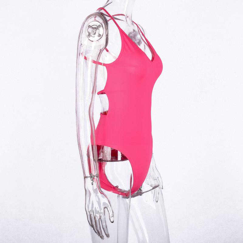 summer Backless bodysuit10