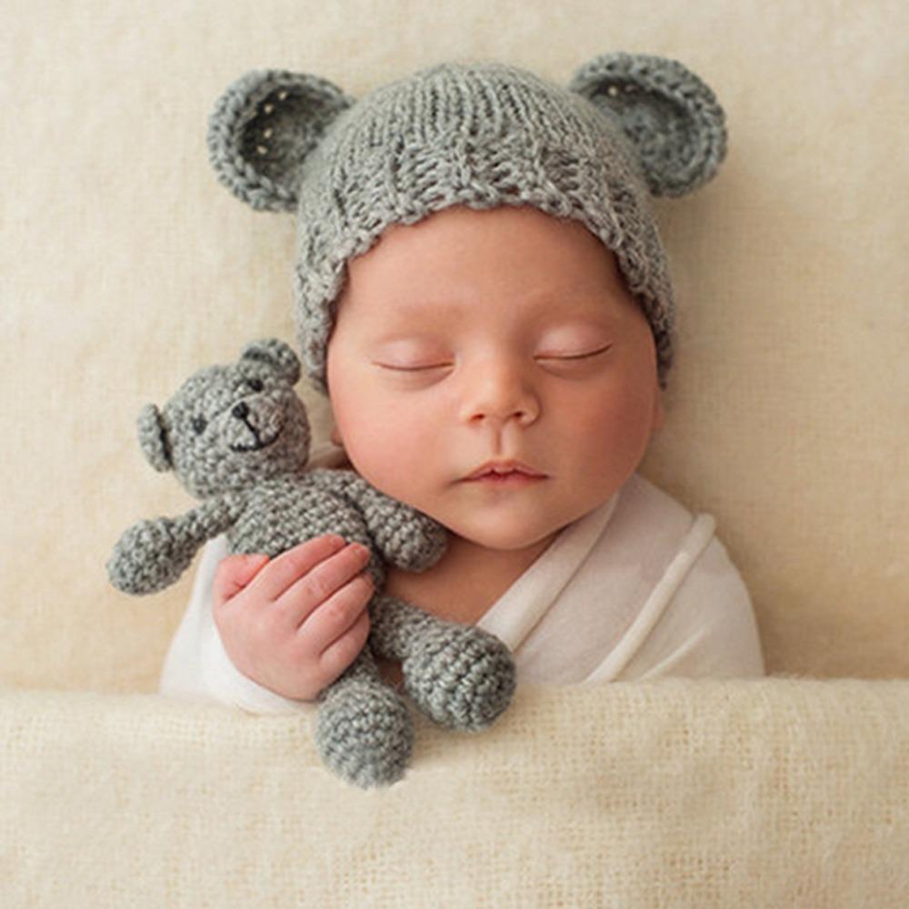 Newborn Photography Props KC116BE (14)