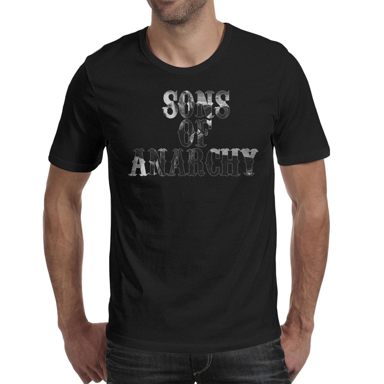 Teller Customs Damen T-Shirt anarchy sons men mayhem club motorrad biker rocker