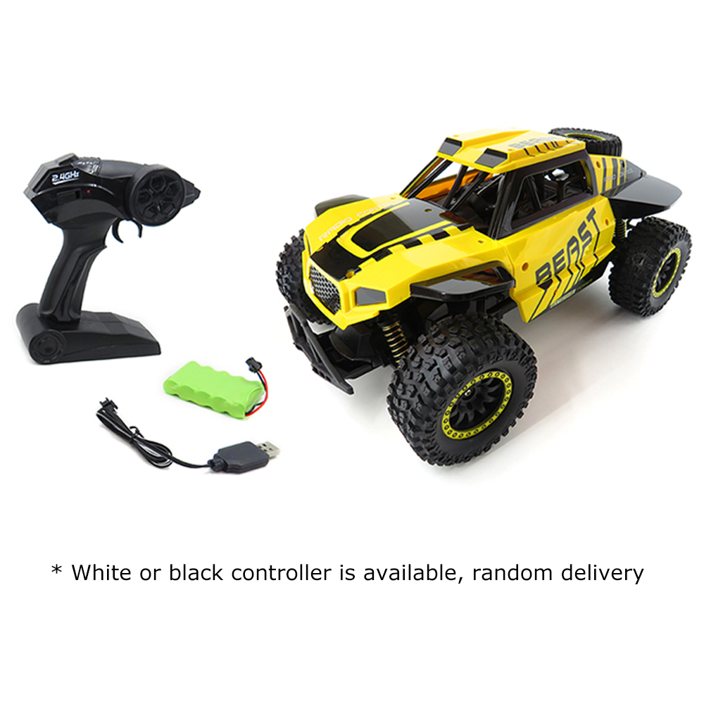 SL-146A-Flytec-Yellow-High-Speed-Off-road-RC-Car_15