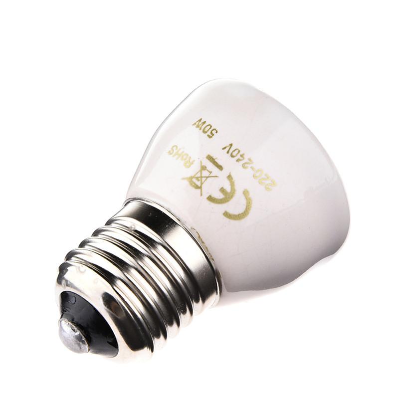 Keramik Infrarotlampe Wärmelampe Infrarot Glühlampe 220-240V 25W//50w//75w//100w
