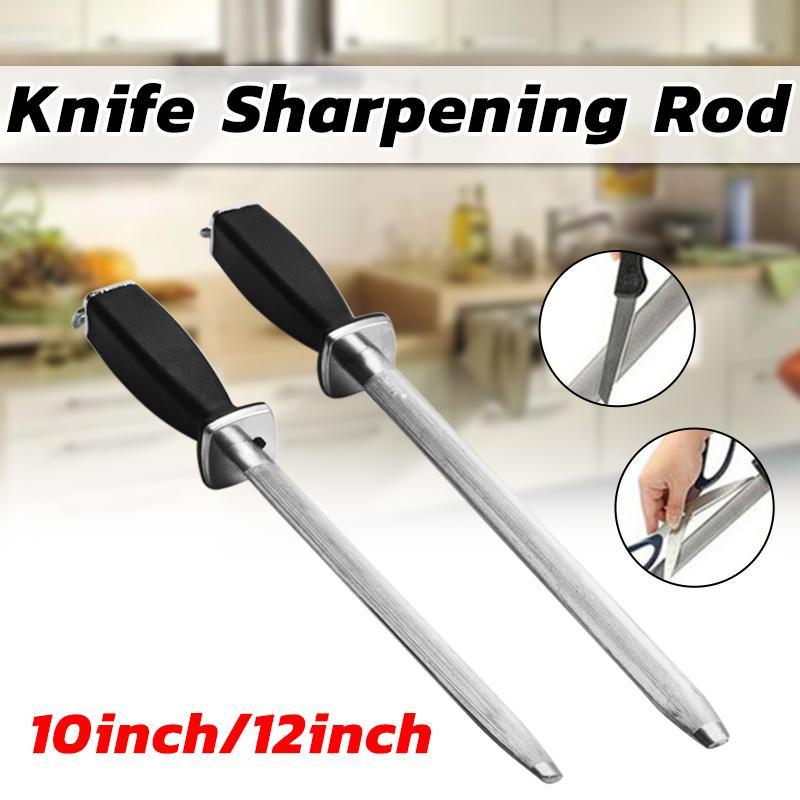 Kitchen Craft double côté grossier /& lisse couteau Sharpener Affûtage Pierre à aiguiser