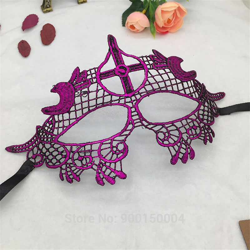 Party Mask (5)