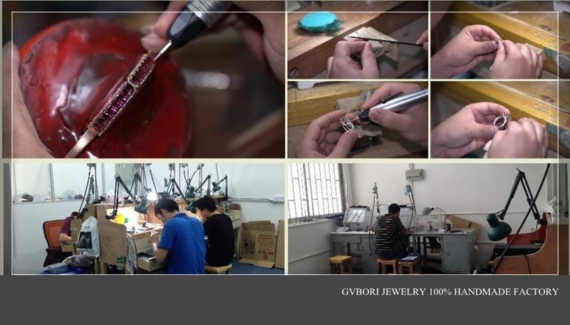 hand made gvbori