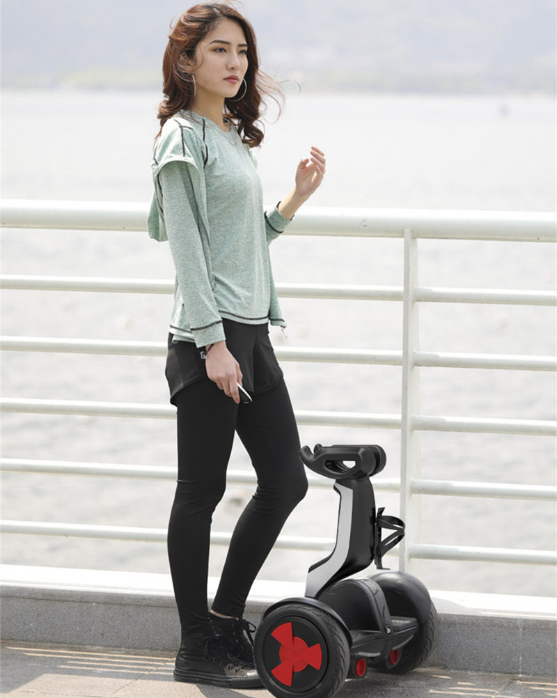 Daibot Electric Scooter Adults Two Wheels Self Balancing Scooters 10 Inch 54V 700W Smart Balance Hoverboard With BluetoothAPP (29)