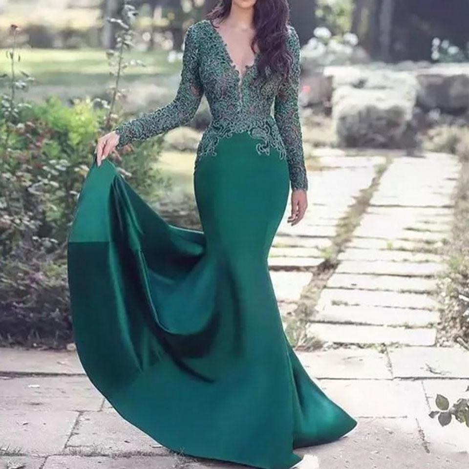 Islamische Abendkleider Dubai Online Großhandel Vertriebspartner