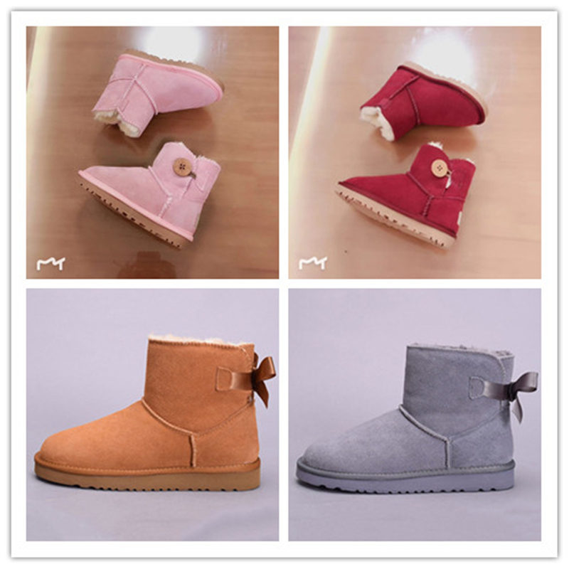 uggs fille 35