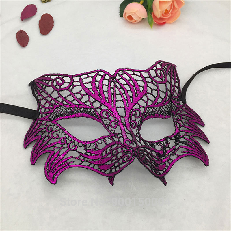 Party Mask (14)