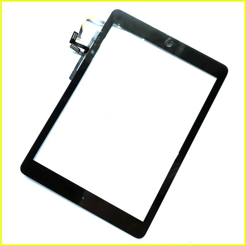 Home Button Key Button Flex Cable Parts For iPad 6 6th Gen 2018 A1893 A1954 OEM