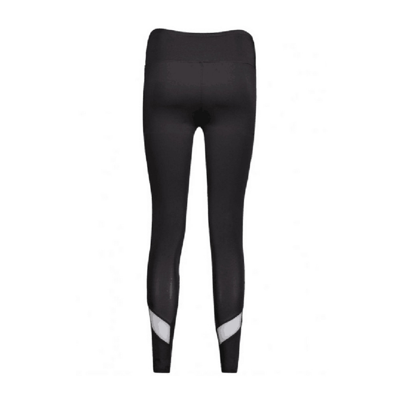 Quick-drying-Net-Yarn-Yoga-Pants-Black-High-Waist-Elastic-Running-Fitness-Slim-Sport-Pants-Gym (5)