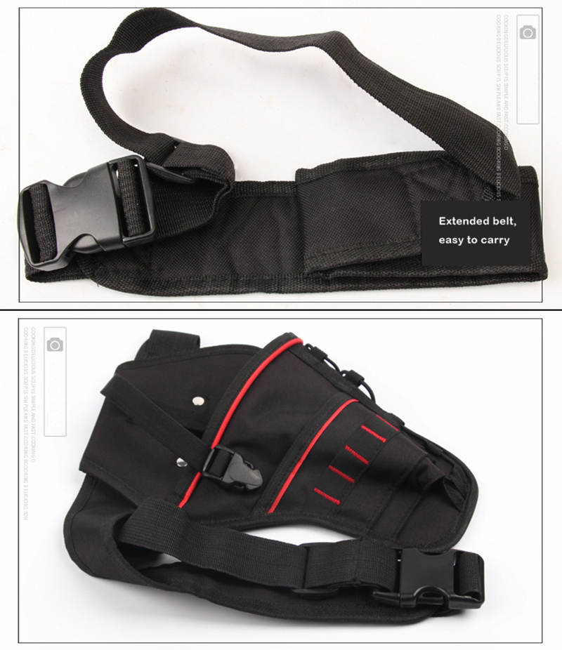 Electric wrench Holster (13)