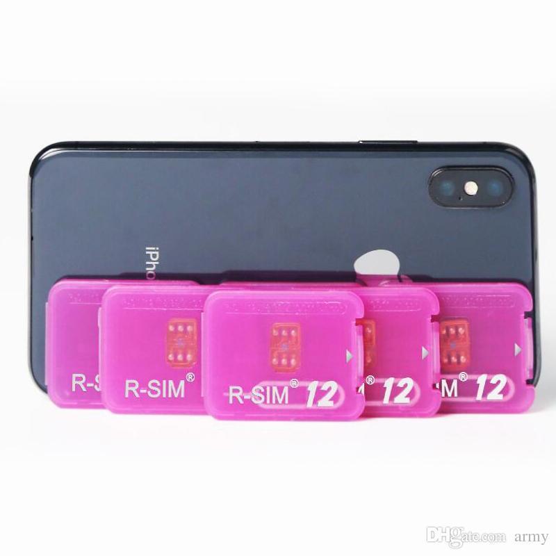 R -sim12 Perfeito Desbloqueio 1 Rsim12 Rsim 12 Rsim 12 + Desbloqueio Cartão Sim Para Telefone