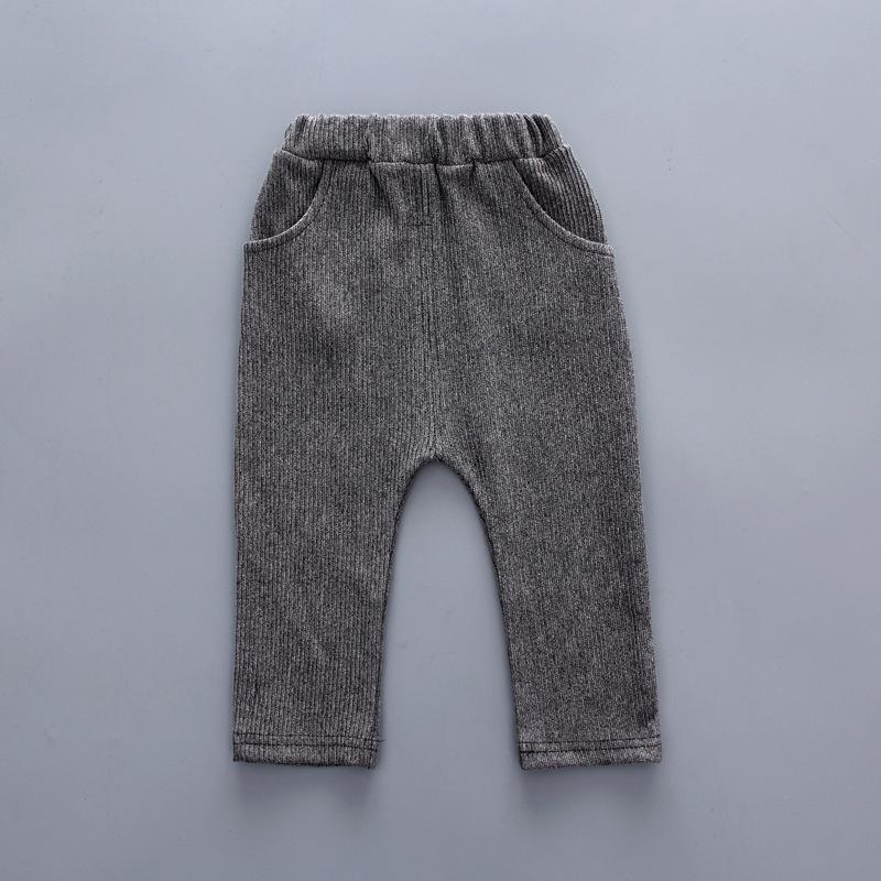 New Fashion Children Boys Girls Clothing Sets Cartoon Baby Vest Hoodies Pants /Sets Spring Autumn Kids Formal Tracksuits