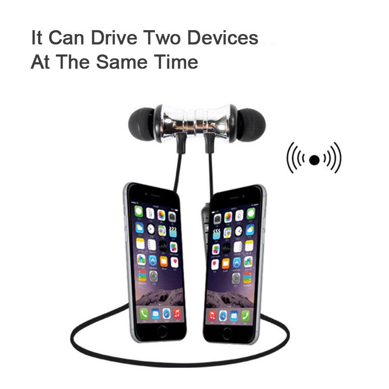 2019 Wireless Bluetooth Headset Mobile Leader Sports Headset Samsung Sony Warwick Millet