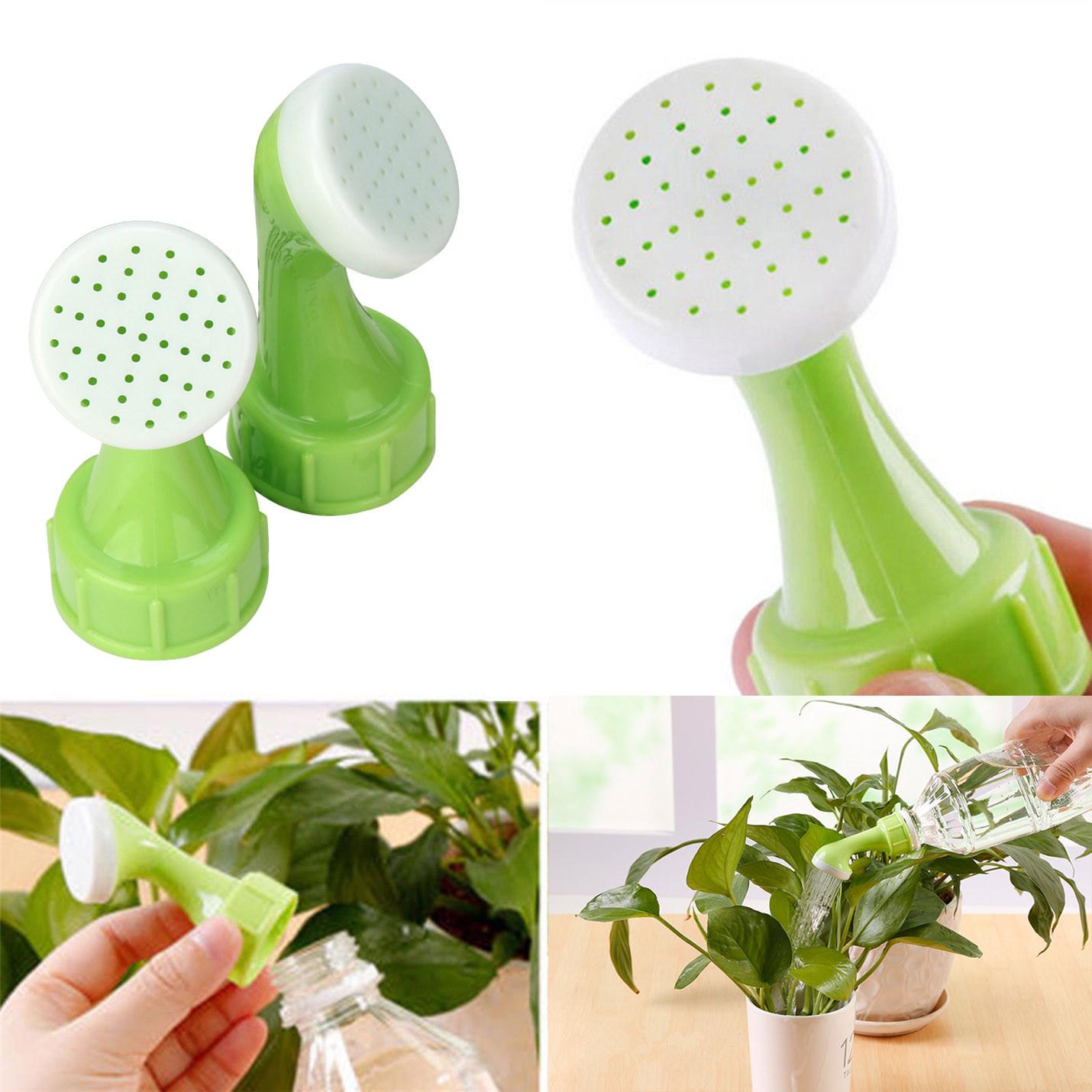 Nueva aspersor de riego por aspersión de jardín, planta portátil, boquilla de riego para jardín, herramienta utilizada para casi abrir botellas Dropshipping