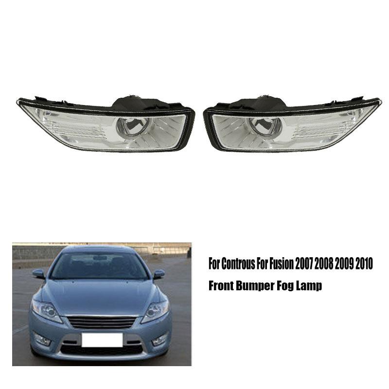 OPEL Vauxhall Zafira 2005-2008 Parachoques Delantero Lámpara De Luz De Niebla Derecho