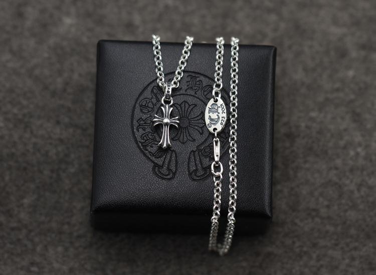 s925 ciondoli in argento sterling ciondoli paio stile punk generoso semplici croci selvaggi modellismo inviare il regalo di un amante