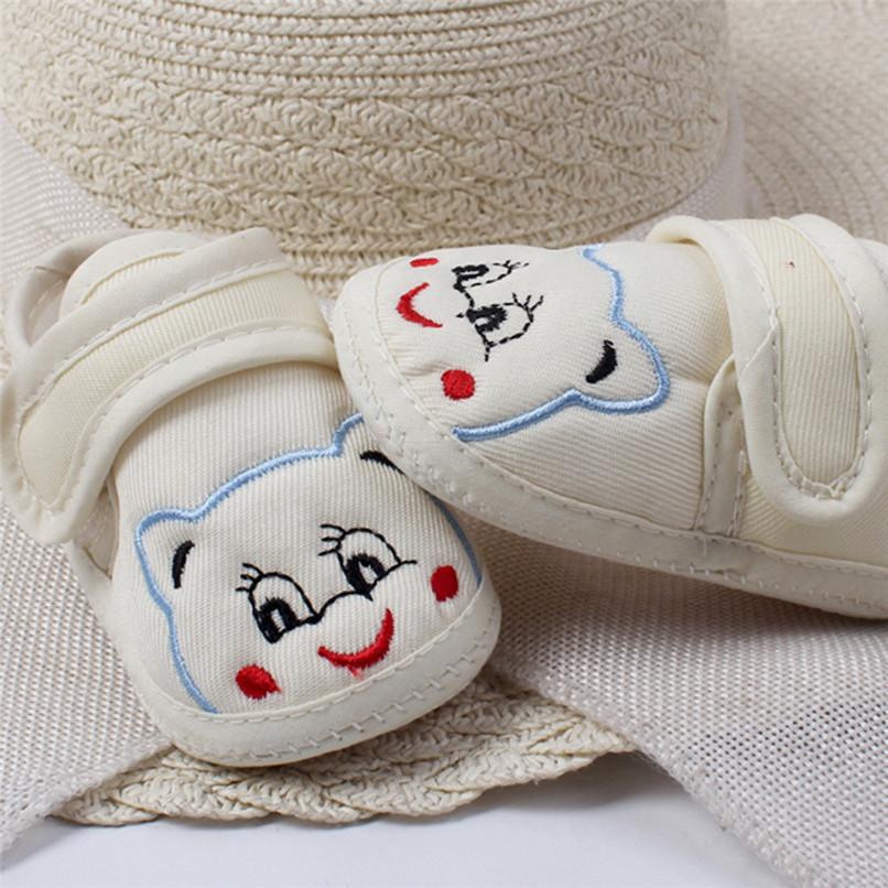 Baby Shoes Girl Boy Soft Sole Cartoon Anti-slip Shoes Toddler Shoes NDA84L18 (4)