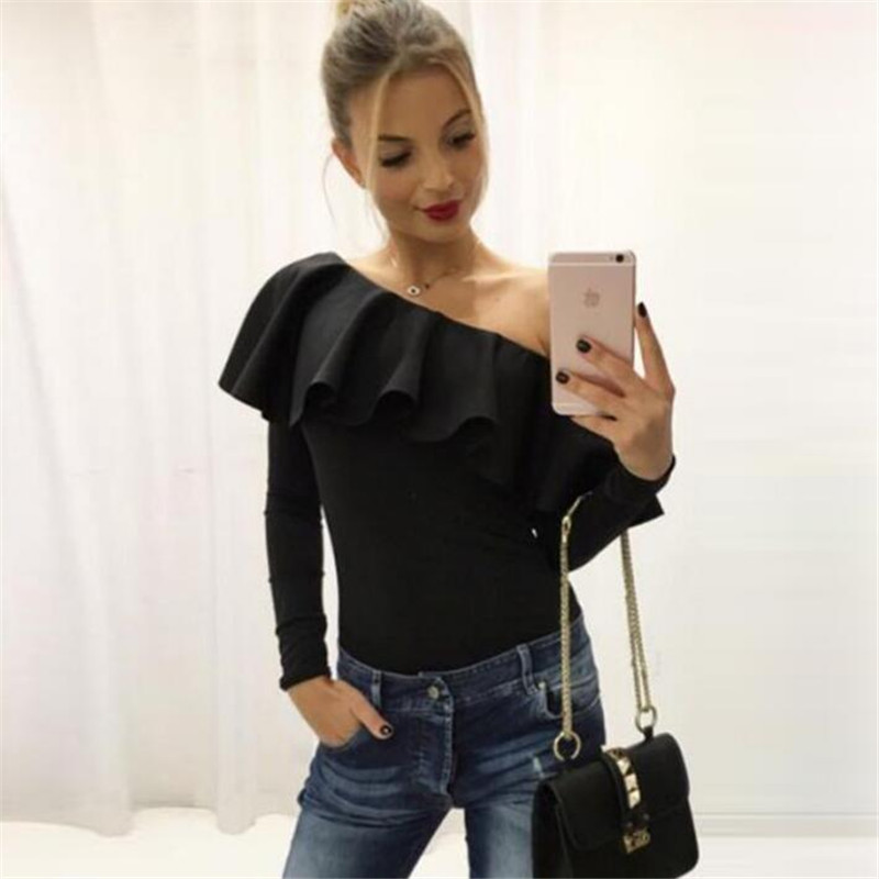 2016-New-Sexy-Slash-Neck-Body-Blouse-Shirt-Women-Bodycon-Long-Sleeve-Sexy-Rompers-Blouses-Slim (1)