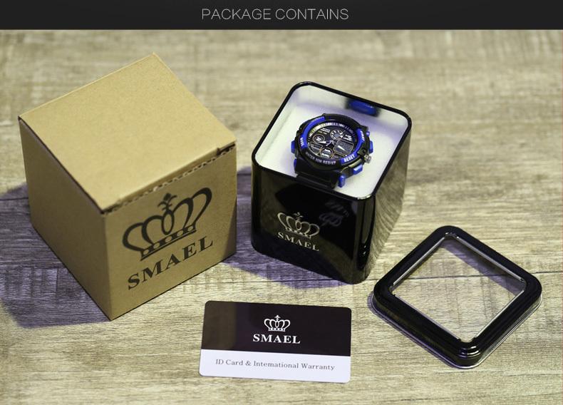 11 digital watch for boys