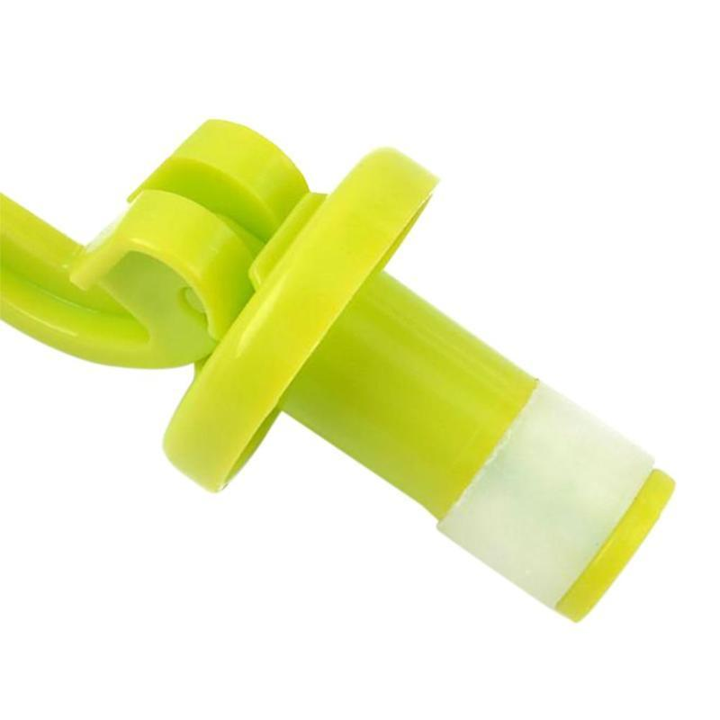 Novelty Silicone Wine Bottle Stoppers Beer Wine Cork Plug Bottle Cover Kitchen Bar Tool Drinking Accessories
