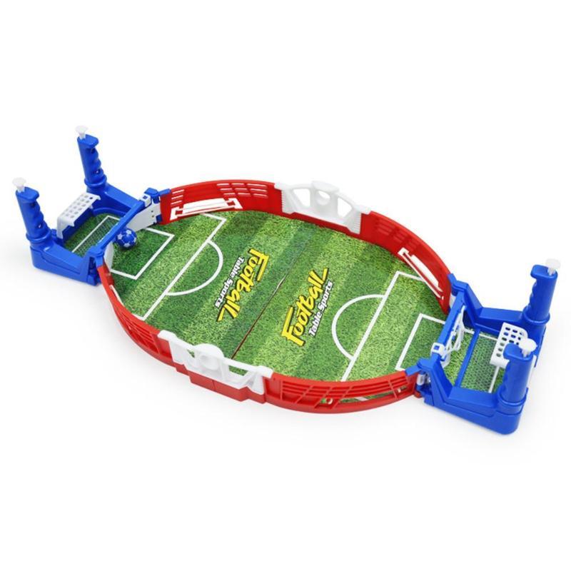 Kids Table Football Toys Mini Table Football Game Desktop Football Children Puzzle Interactive Toys Outdoor Fun & Sports