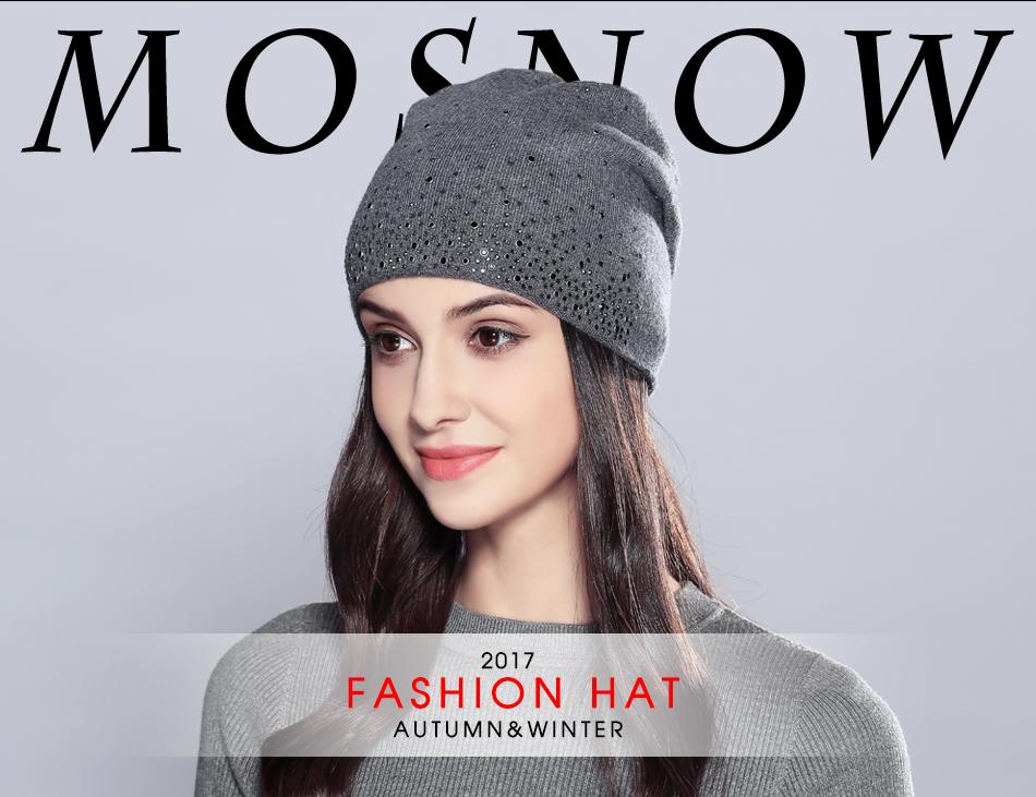 woman winter hats MZ723 (1)