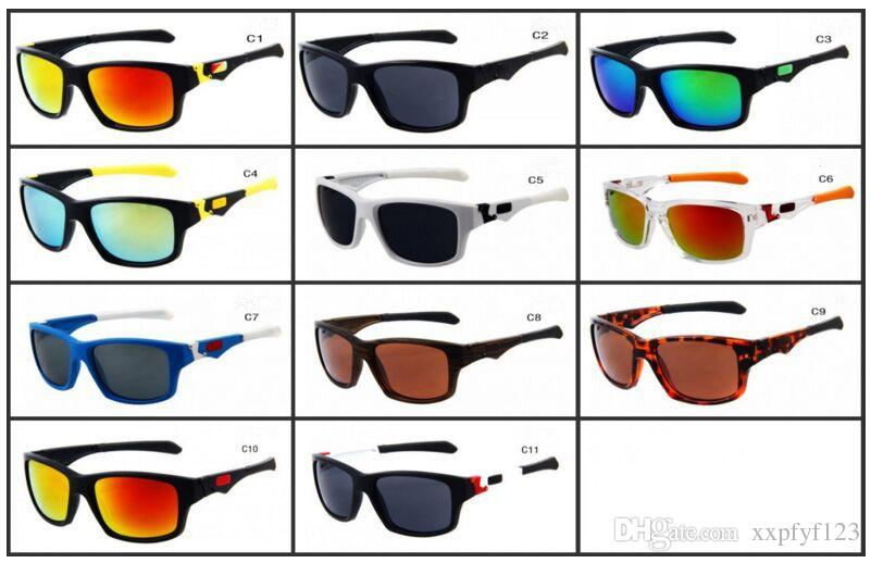 2018 sunglasses womendriving galss goggles cycling sports dazzling eyeglasses men reflective coating sun glass A++ a204