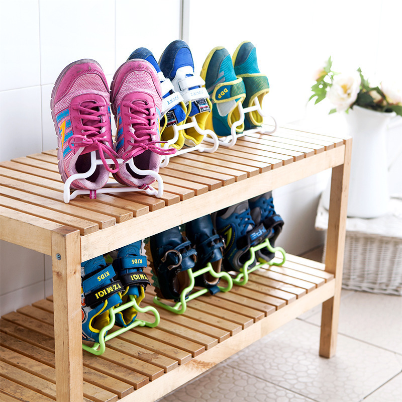 shoe stand rack