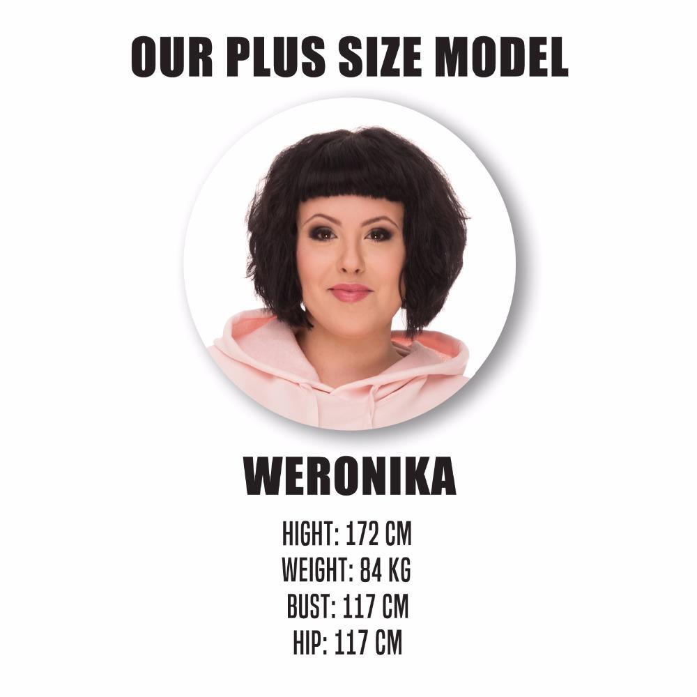 plus size model(1)