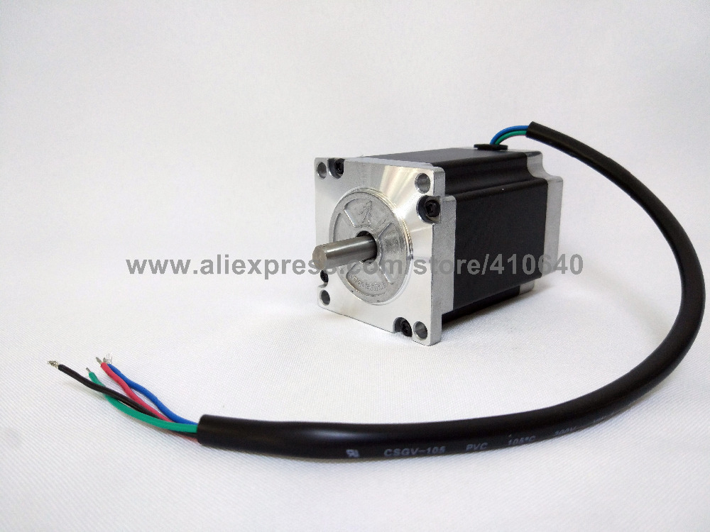 Leadshine Stepper Motor 57CM23 (1)