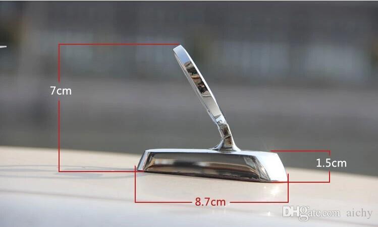 Mitsubishi emblem for car discontinuing car emblem for MITSUBISHI lancer outlander metal mark