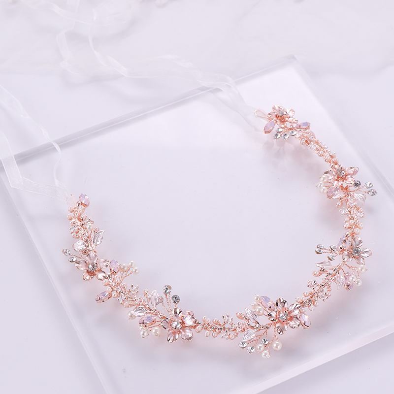 Rose Gold Hair Jewelry (6)