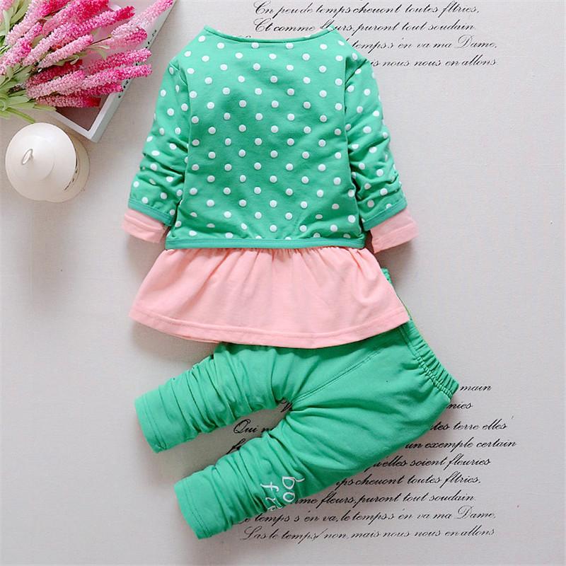 baby grils clothes sets (6)