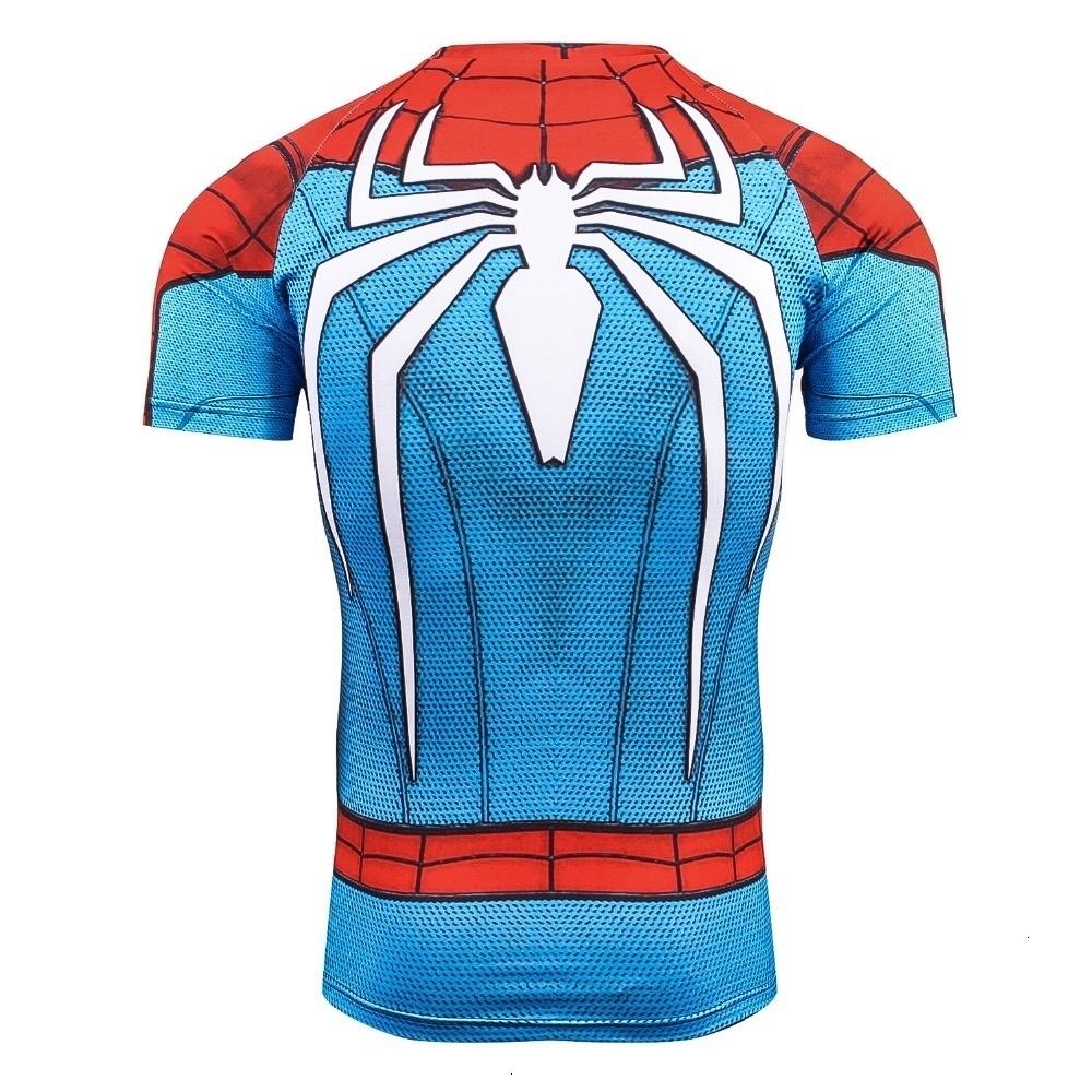 Jahr Shirt Ps4 Spiel Spinne 3d Digitaldruck Osplay Kleidung sogar Hoodie Reißverschluss Pullover T-Shirts