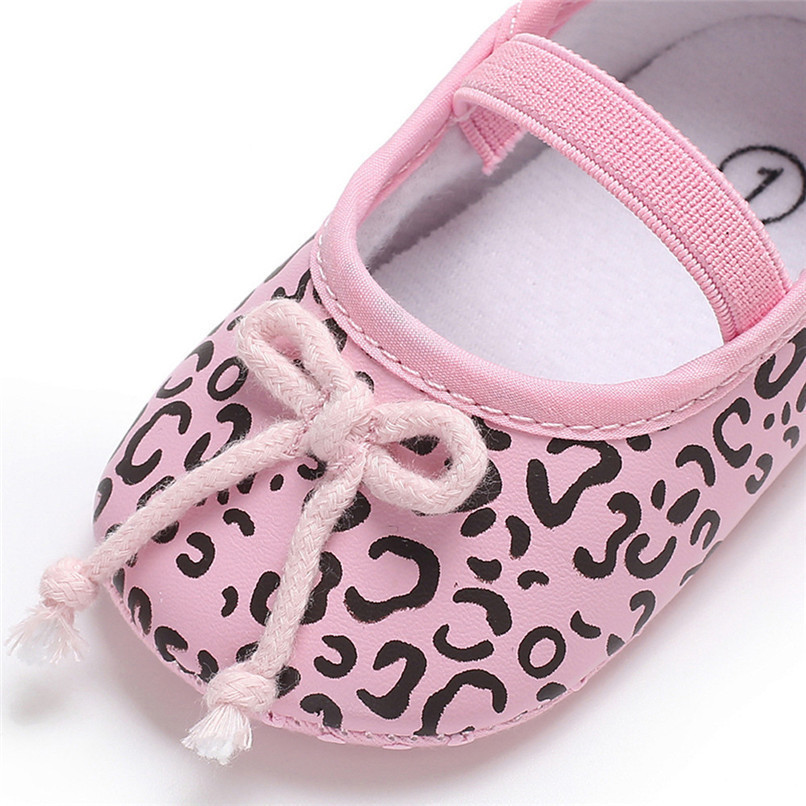 Toddler Cute Girl Flower Soft Newborn Anti-slip Baby Shoes First Walker A84L072 (3)