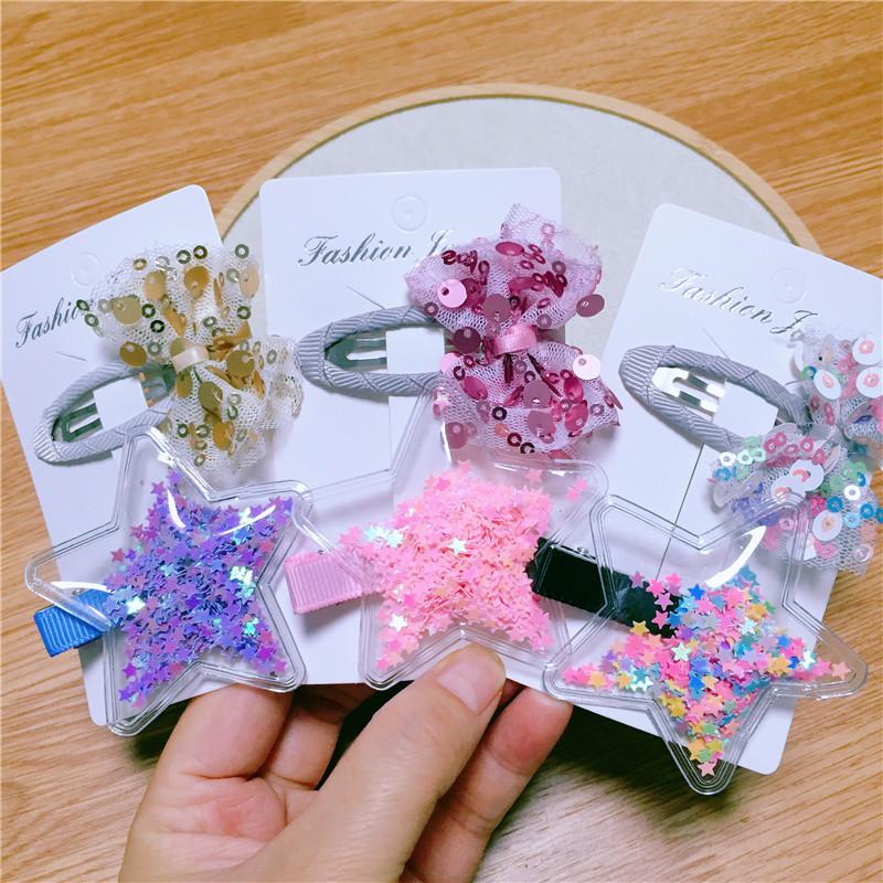 Wholesale Bundle of 500 hair accessories Girls Bows Bobbles Clips Headbands
