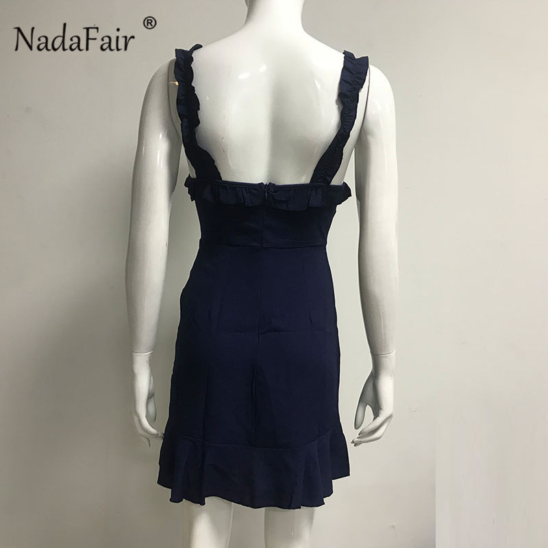 summer a line mini dress03