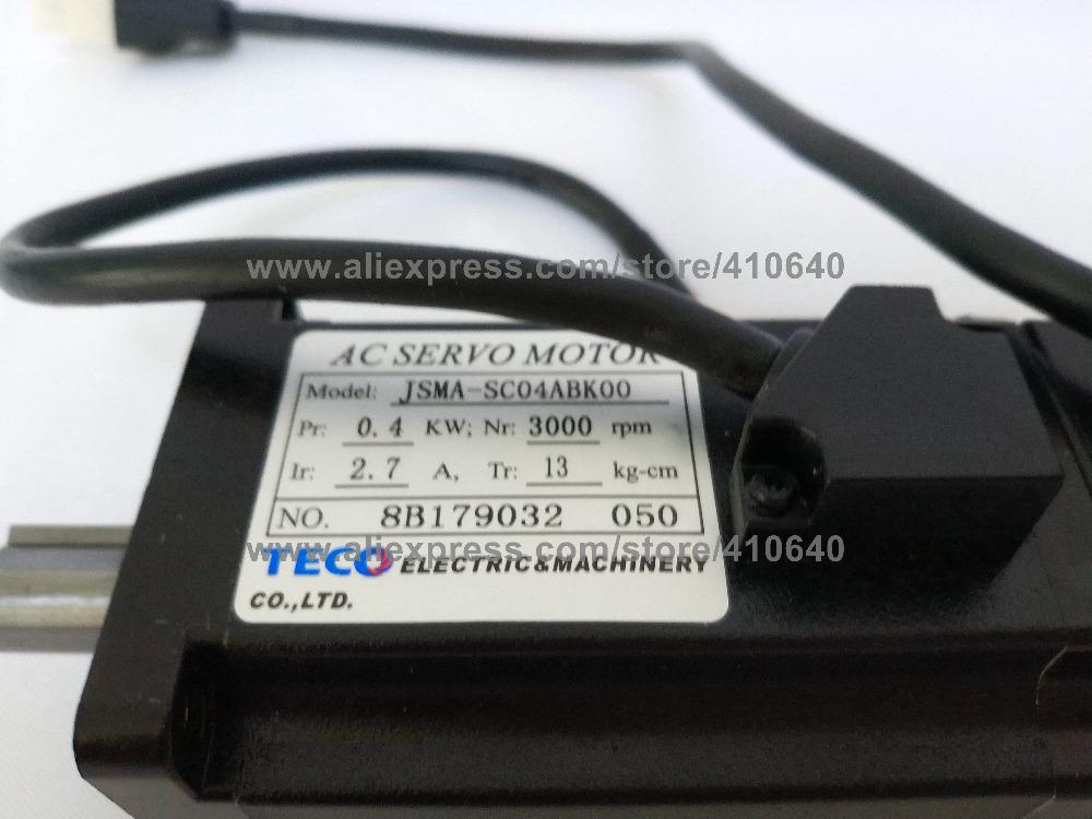 Servo Motor JSMA-SC04ABK00 (11)