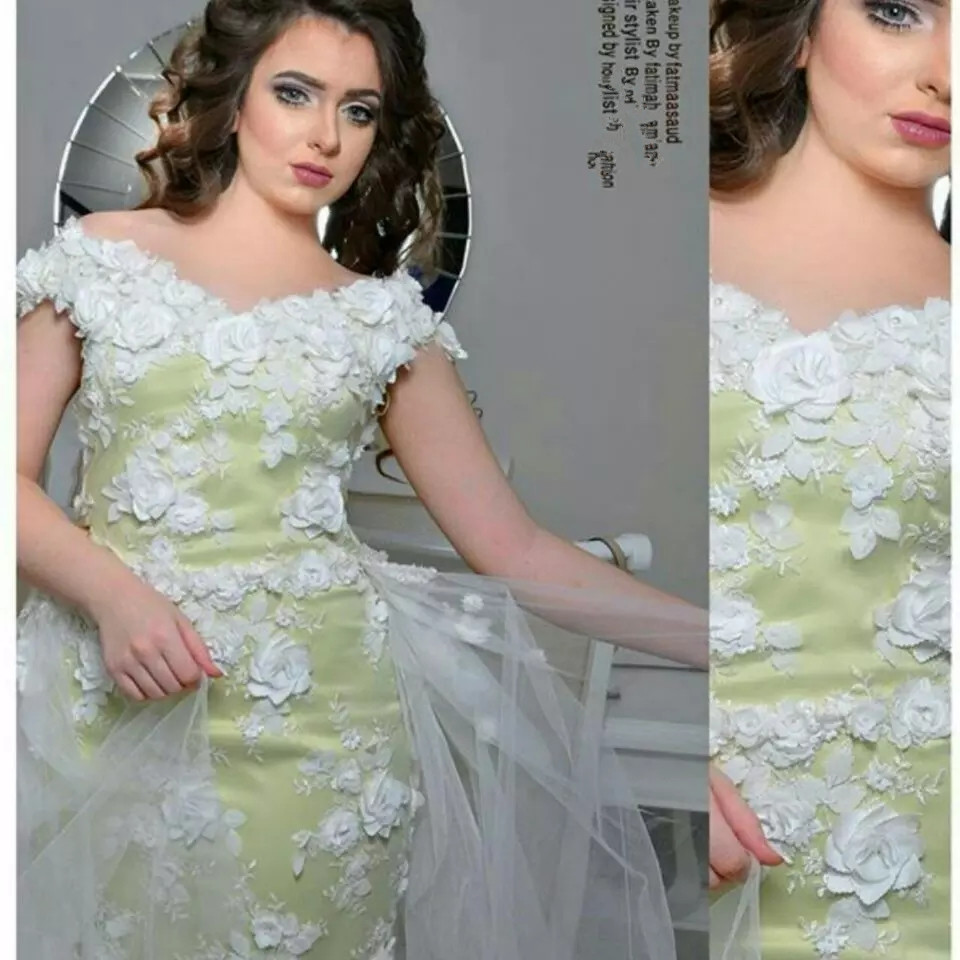 sage-green-sheath-prom-dresses-2016-3d-floral-appliques-over-lace-appliques-and-ivory-tulle-overskirts-off-the-shoulder-v-neck-party-gowns.webp_