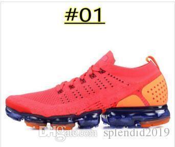 2019 Örgü 2.0 Fly 1.0 Erkekler Kadınlar Bhm Kırmızı Orbit Metalik Altın Üçlü Siyah Tasarımcılar Sneakers Eğitmenler Koşu Ayakkabıları Us5.5-11